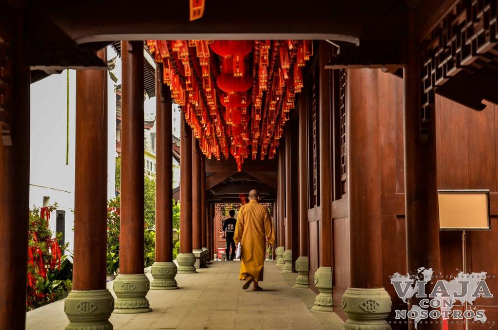 Que ver en Shanghái en un día