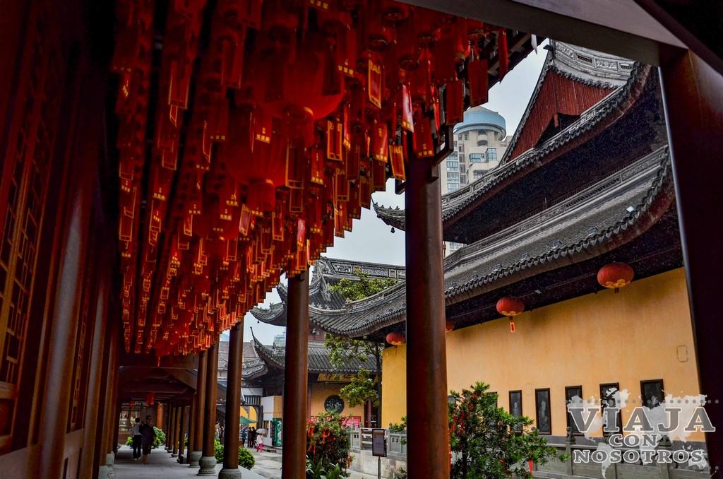 Que ver y que hacer en Shangai