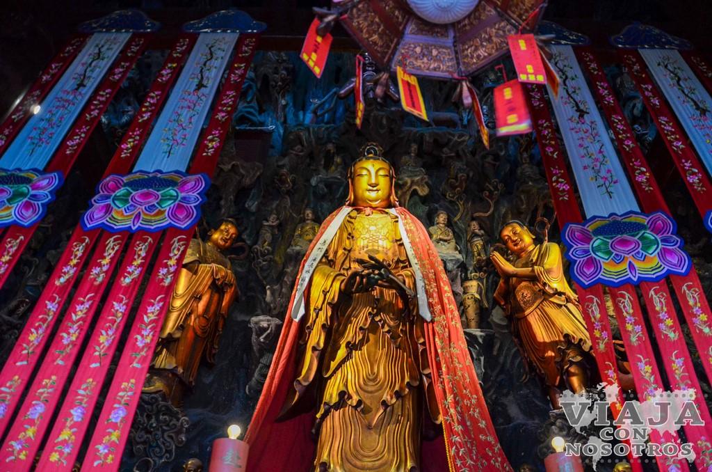 Lugares imprescindibles para ver en Shanghái