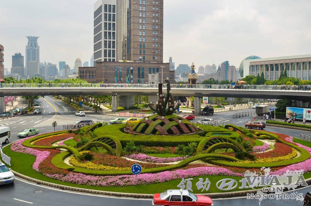 8 cosas que hacer y ver en Shanghái