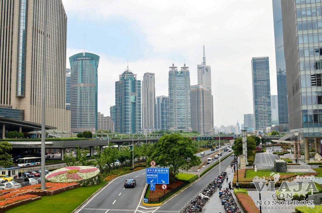 25 cosas que ver y hacer en Shanghái