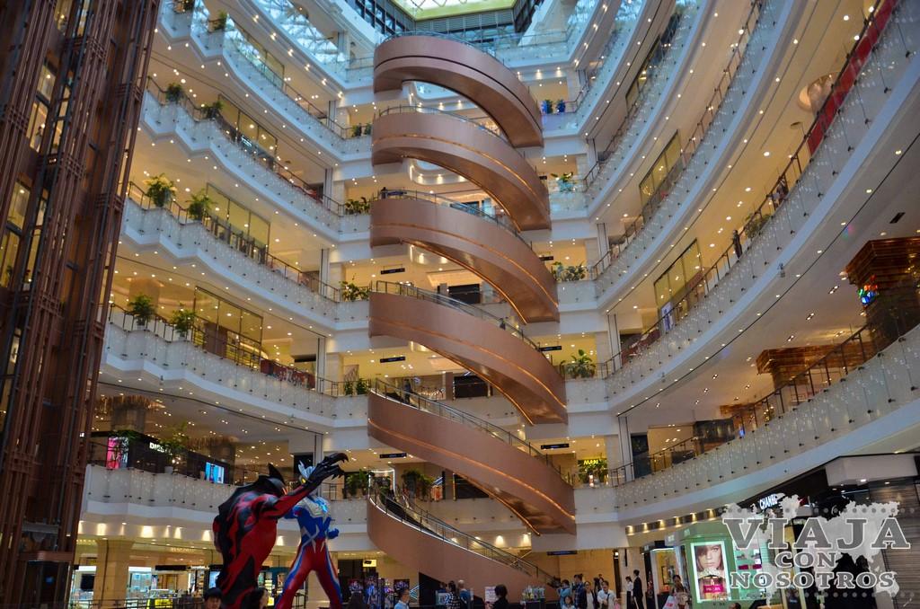 Consejos y recomendaciones para viajar a Shanghái
