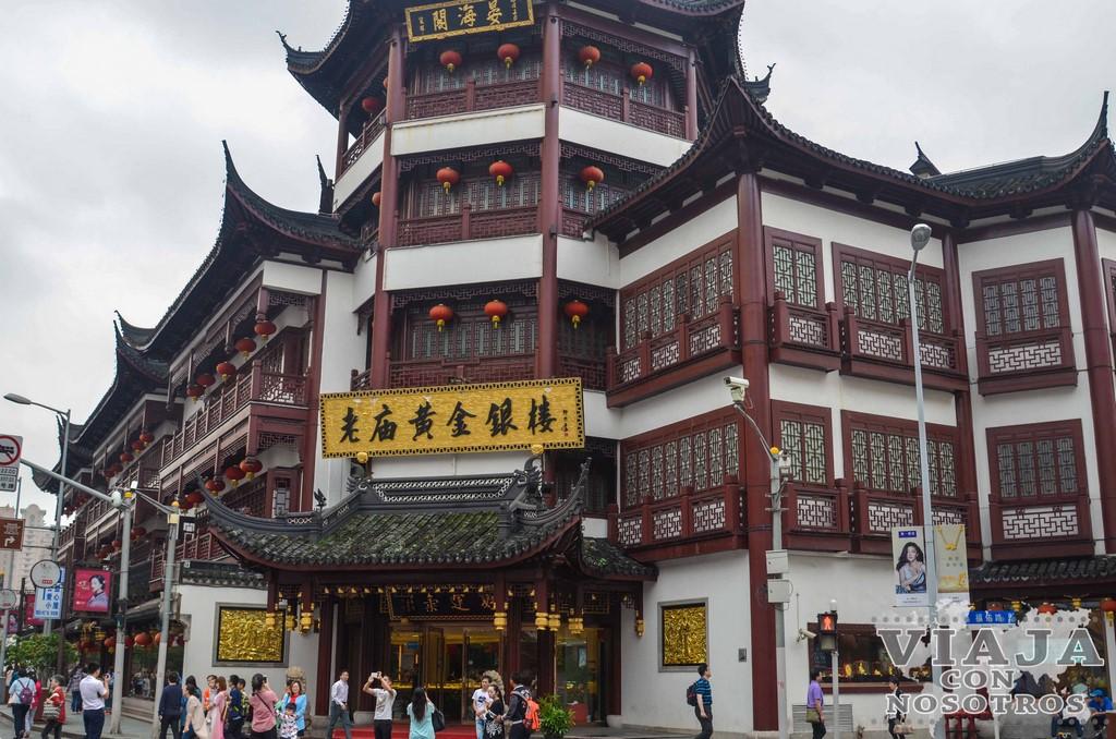 Cuantos días para visitar Shanghái