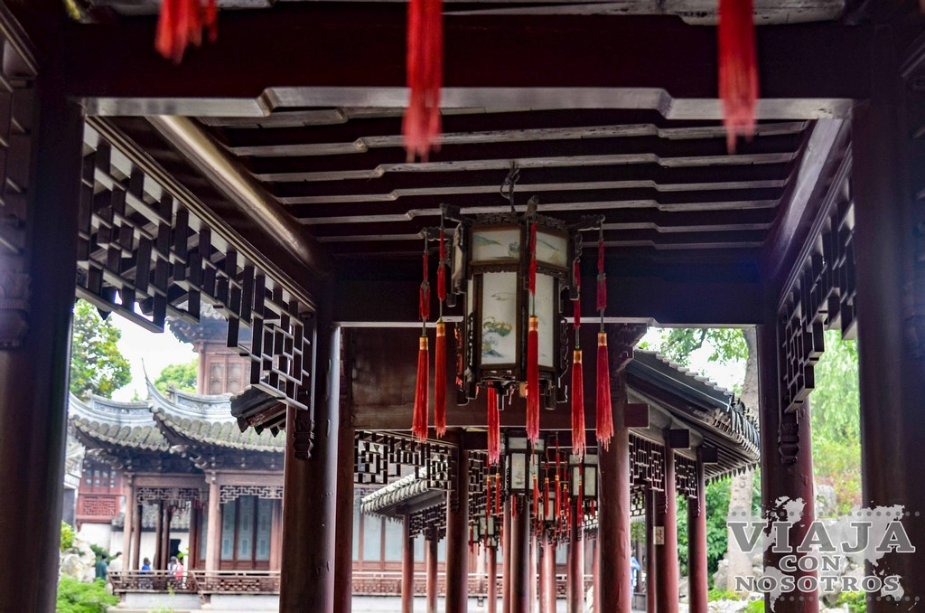 Lugares menos turísticos de Shanghái