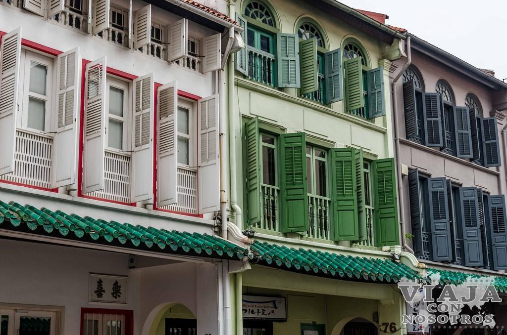 Que ver en Singapur en tres días