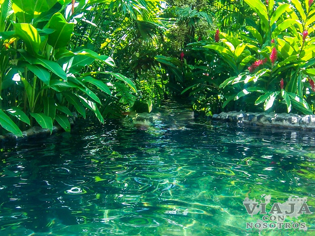 Lugares para visitar en el Arenal de Costa Rica