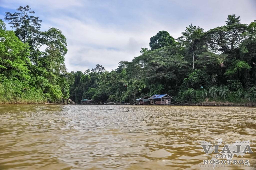 Lugares imprescindibles para viajar a Malasia