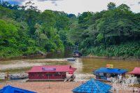 Como llegar a Taman Negara