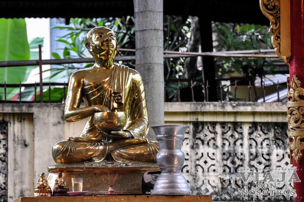 Guía competa para visitar Yangon