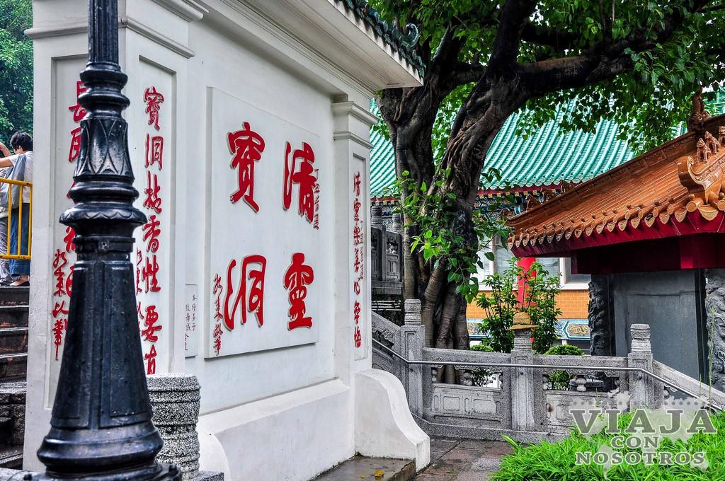 Recomendaciones para viajar a Hong Kong