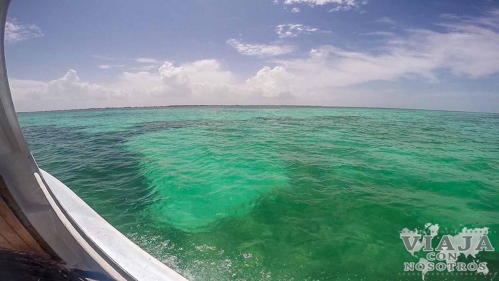 Mejores lugares de la Riviera Maya