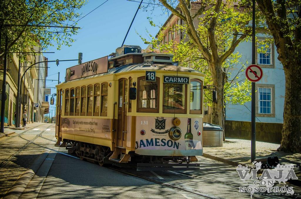 Recomendaciones para visitar Oporto