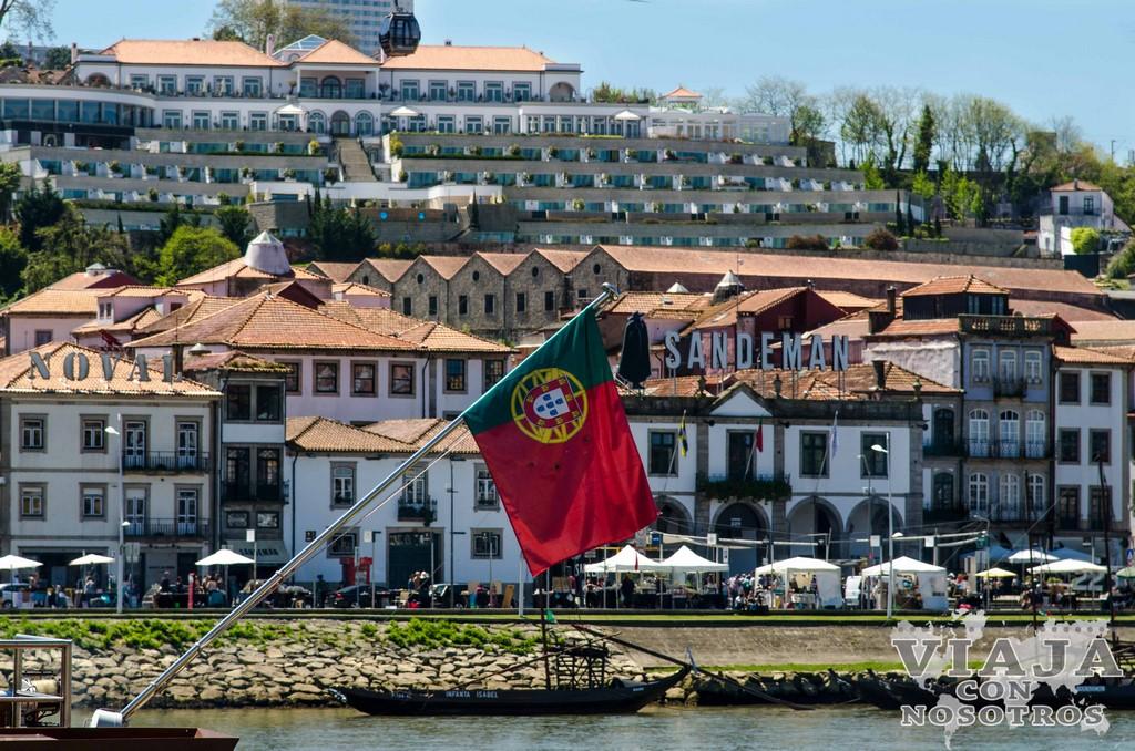 Lugares imprescindibles de Oporto