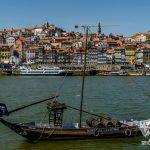 Oporto, una Ciudad con solera
