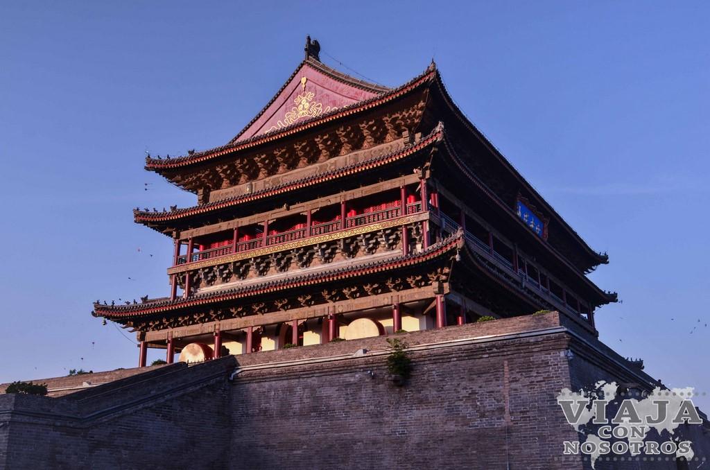 Lugares imprescindibles para ver en Xi'an