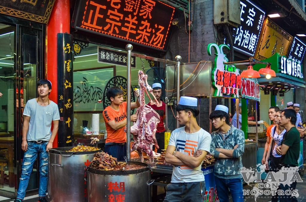 Consejos y recomendaciones para viajar a Xi'an