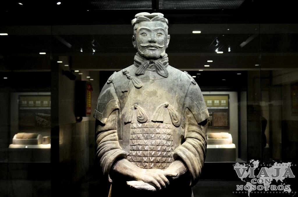 Como ir de Xi´an a Chengdú