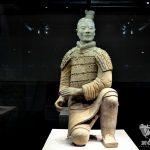 Xian: Guerreros de Terracota