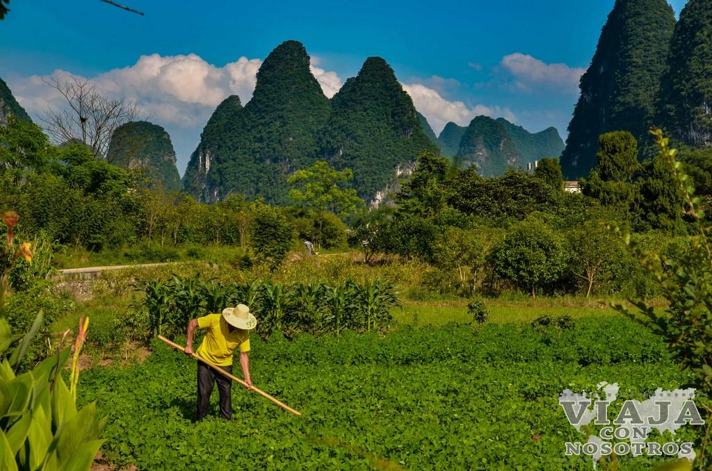 Consejos y recomendaciones si viajas a Yangshuo