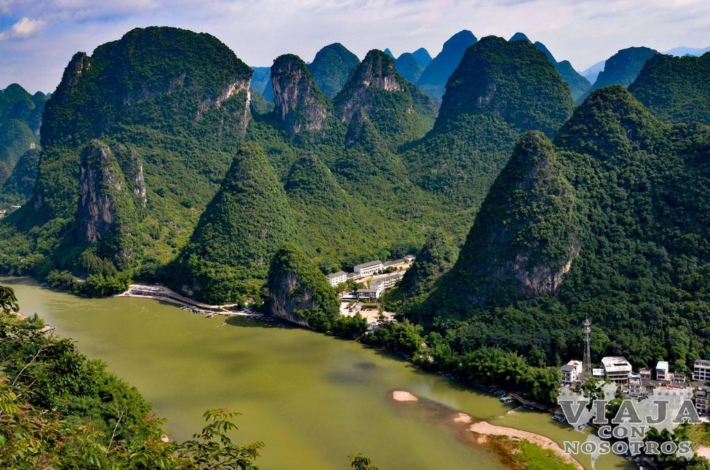Consejos y recomendaciones para viajar a Xingping