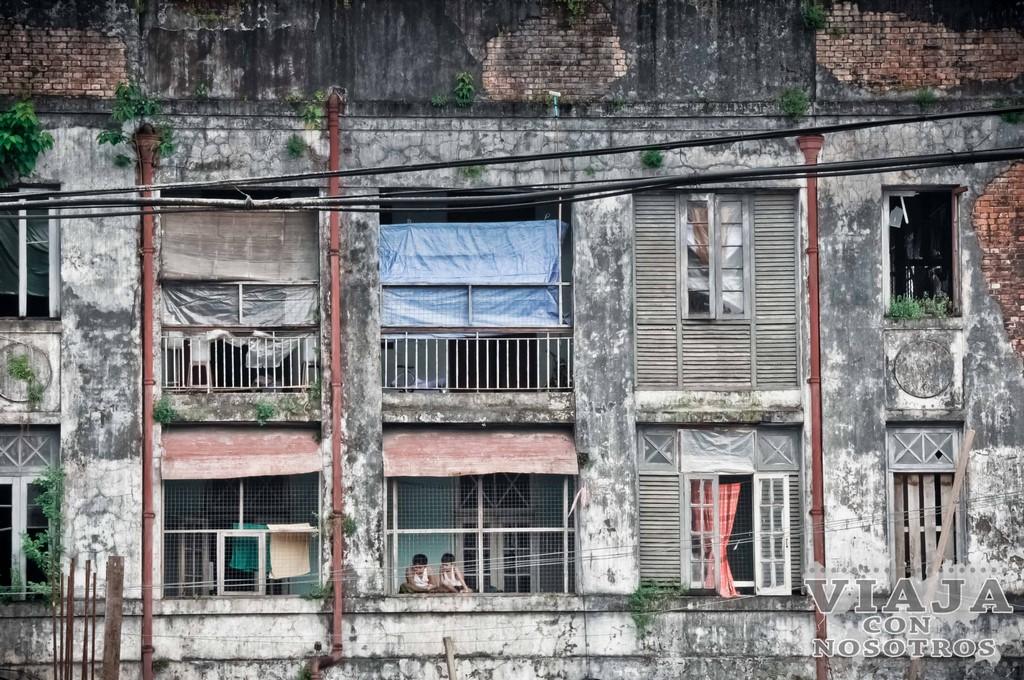 Que ver en Yangon en un día
