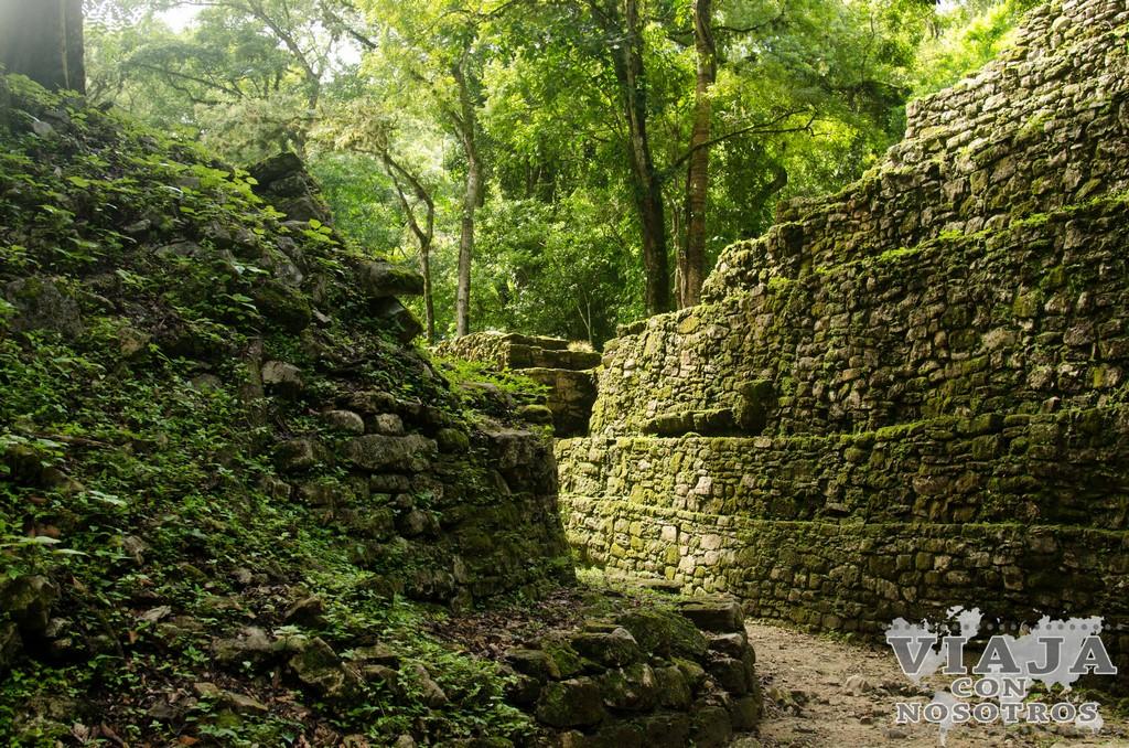 Estos lugares no te debes de perder si visitas Palenque