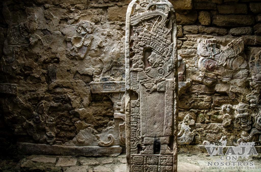 Que ver en Palenque en tres días