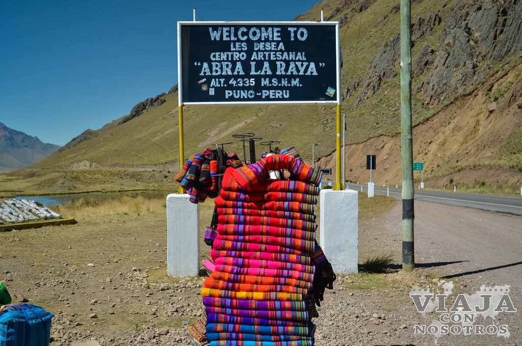 Como ir de Puno a Cusco por tu cuenta
