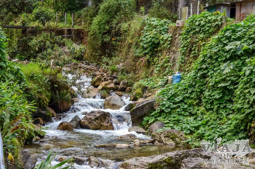 Como llegar a Machu Picchu de forma fácil y económica
