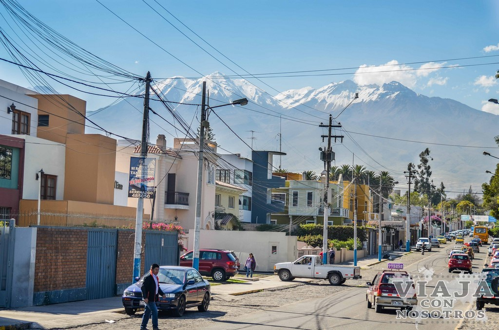 7 imperdibles de Arequipa