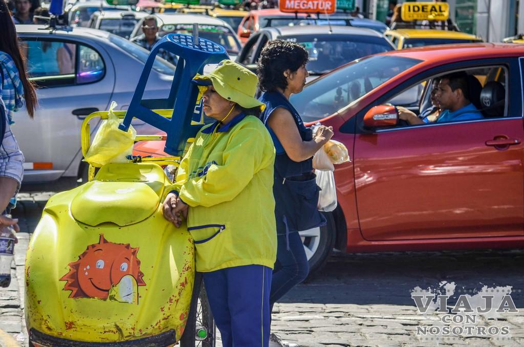 Que ver y que hacer en Arequipa