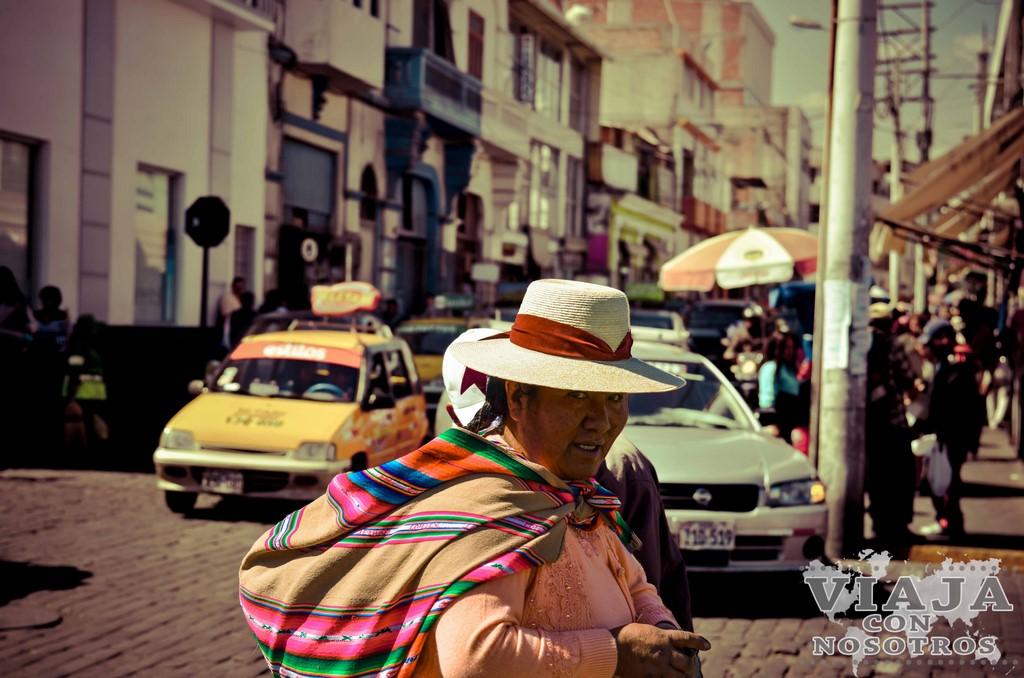 Que ver en Arequipa en dos días