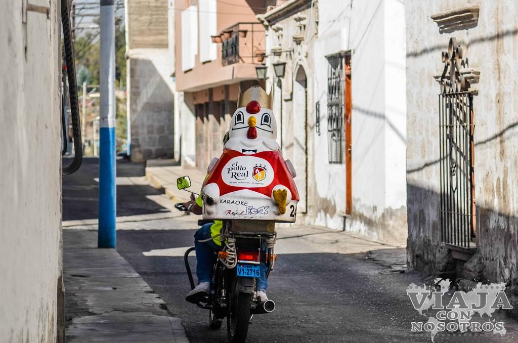 Consejos y recomendaciones para viajar a Arequipa