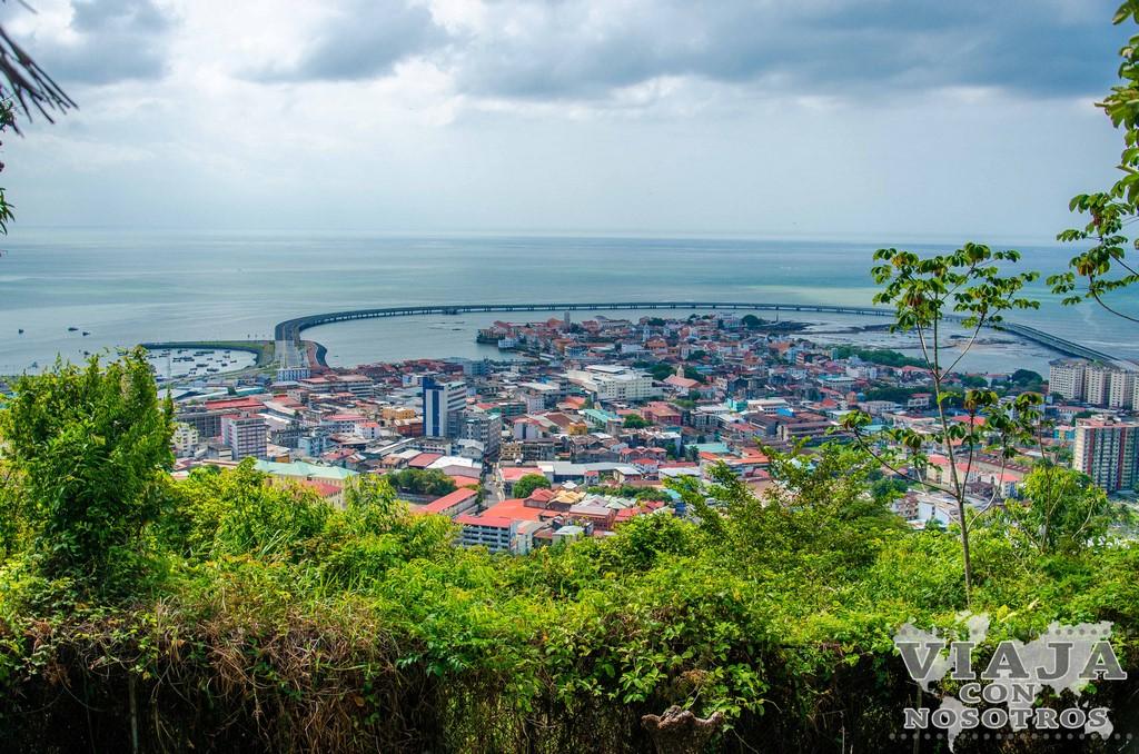 Donde hospedarse en la Ciudad de Panamá