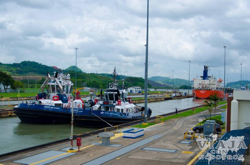 Que ver en la Ciudad de Panamá en un día