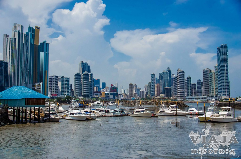 Consejos y recomendaciones para viajar a la Ciudad de Panamá