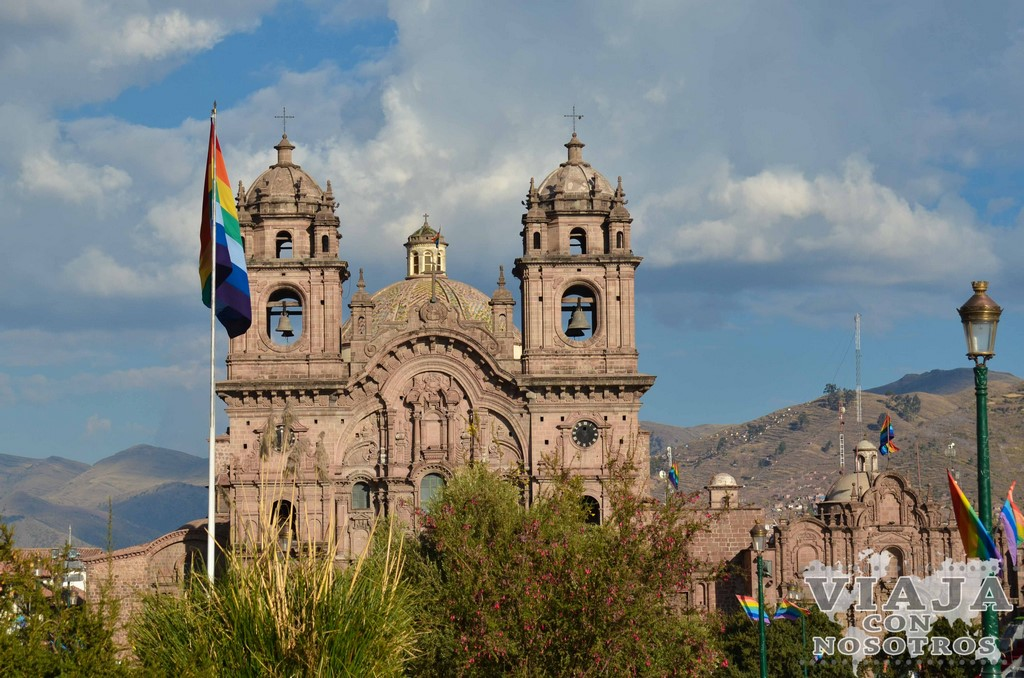 Como visitar el Valle Sagrado desde Cusco