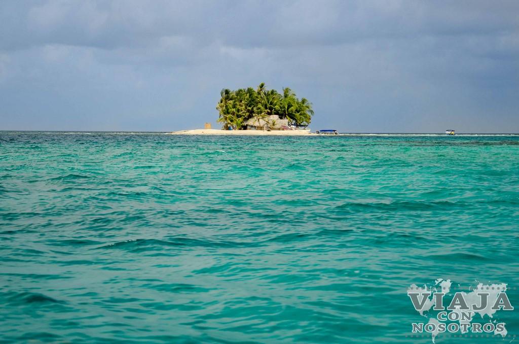 Donde hospedarse en las Islas de San Blas