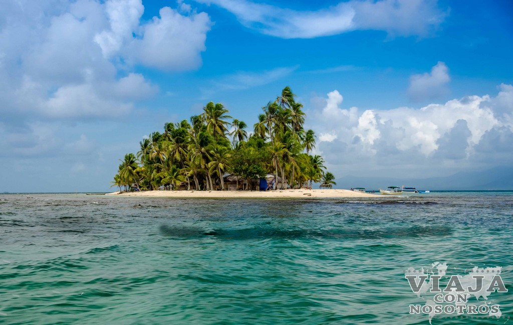 Que hacer en las Islas de San Blas