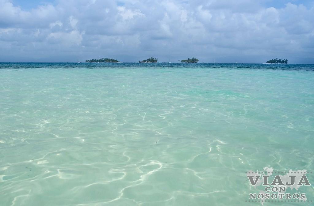 Consejos y recomendaciones para viajar a las Islas de San Blas