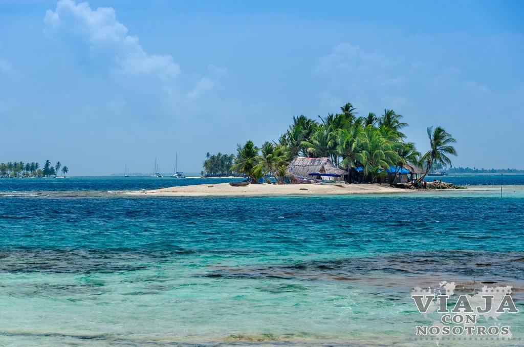Que ver y que hacer en las Islas de San Blas
