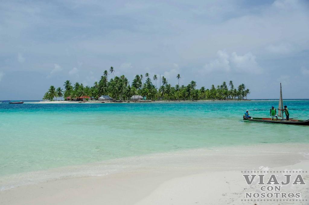 3 días en las Islas de San Blas en Panamá: cuánto cuesta