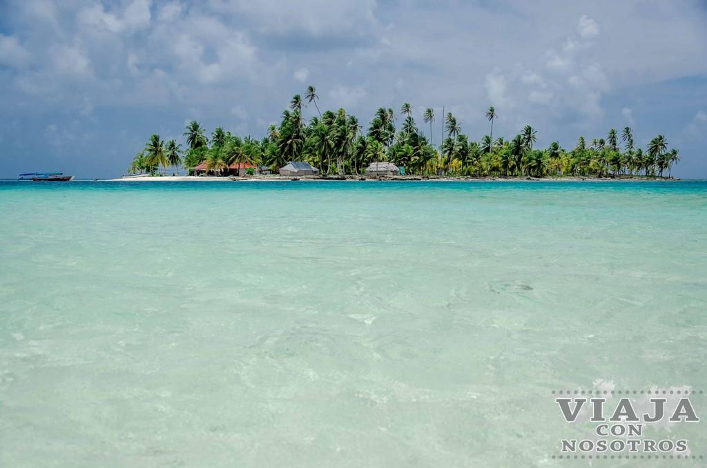 Guía completa de las Islas de San Blas