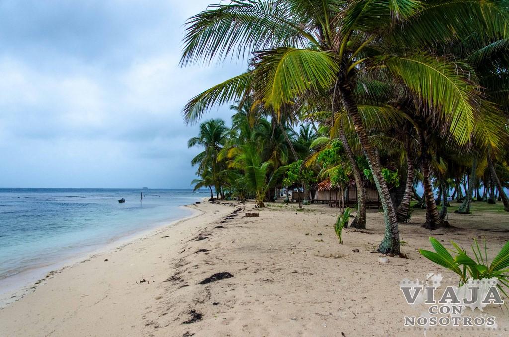 Cómo ir al archipiélago de San Blas por libre