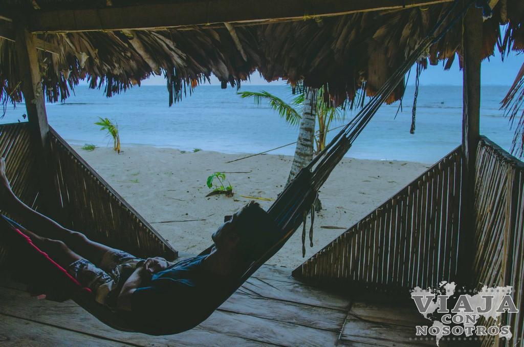 Islas de San Blas en 2 o 3 días desde Ciudad de Panamá
