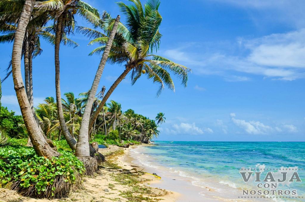 Itinerario de viaje a Nicaragua de dos semanas