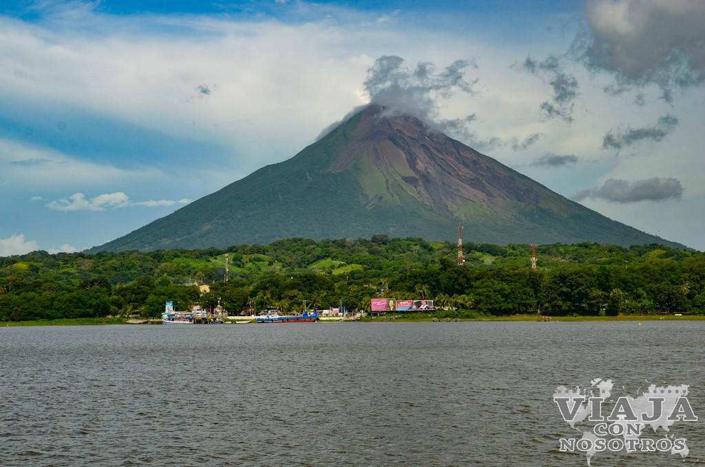 Lugares imprescindibles para ver en Nicaragua