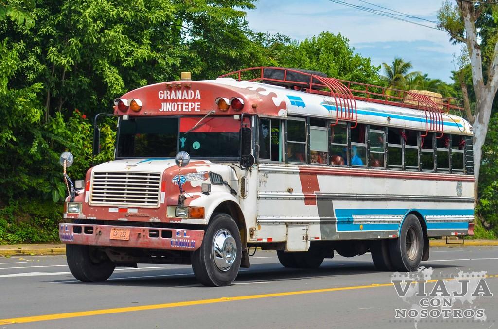 Consejos y recomendaciones para viajar a Nicaragua
