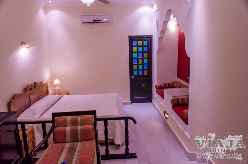 Consejos para visitar Jaisalmer