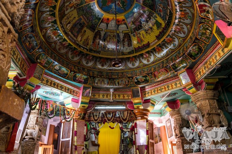 Templos de Jaisalmer